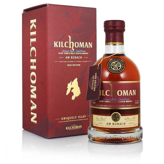 Kilchoman Am Burach 50ml Sample
