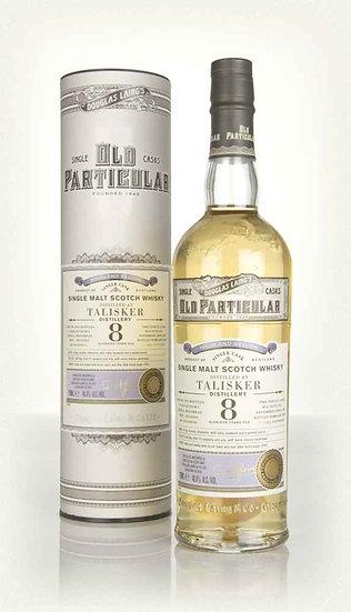 Douglas Laing's Old Particular Talisker 8YO