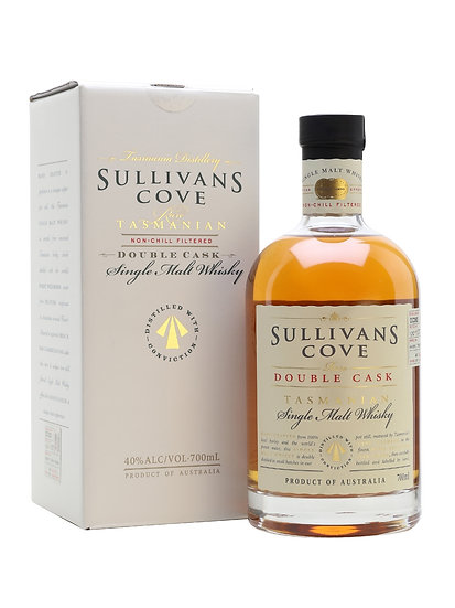 Sullivan's Cove Double Cask 'DC089' 50ml Sample