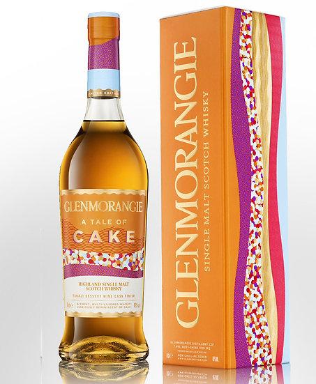 Glenmorangie 'A Tale of Cake' 700ml
