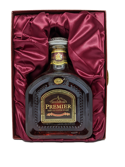 Johnnie Walker Premier 750ml (Ware)