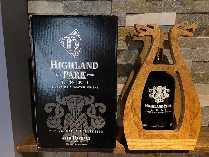 Highland Park 'Loki' 15YO