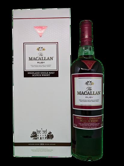 Macallan Ruby 43%