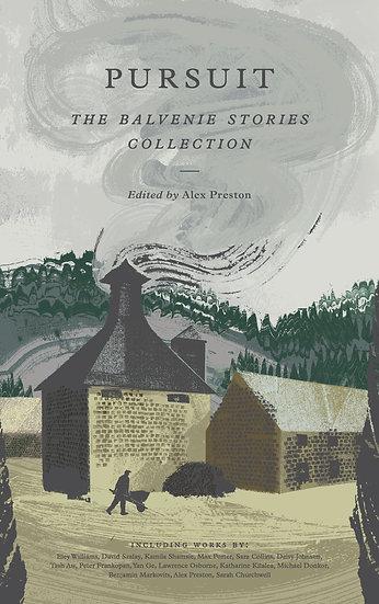Balvenie Stories Book