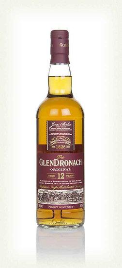 Glendronach 12YO 50ml Sample