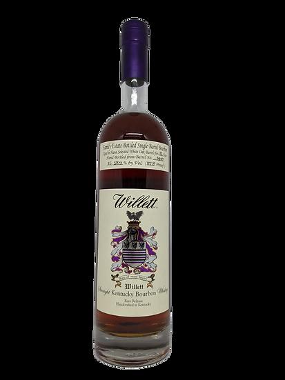 Willett Bourbon Pack (12YO, 13YO, 14YO & 15YO)