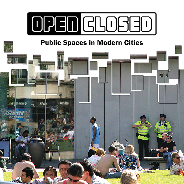 OPEN/CLOSED, 2010