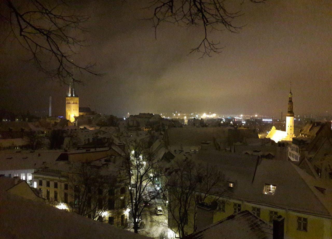 Tallinn, January 23-25, 2019