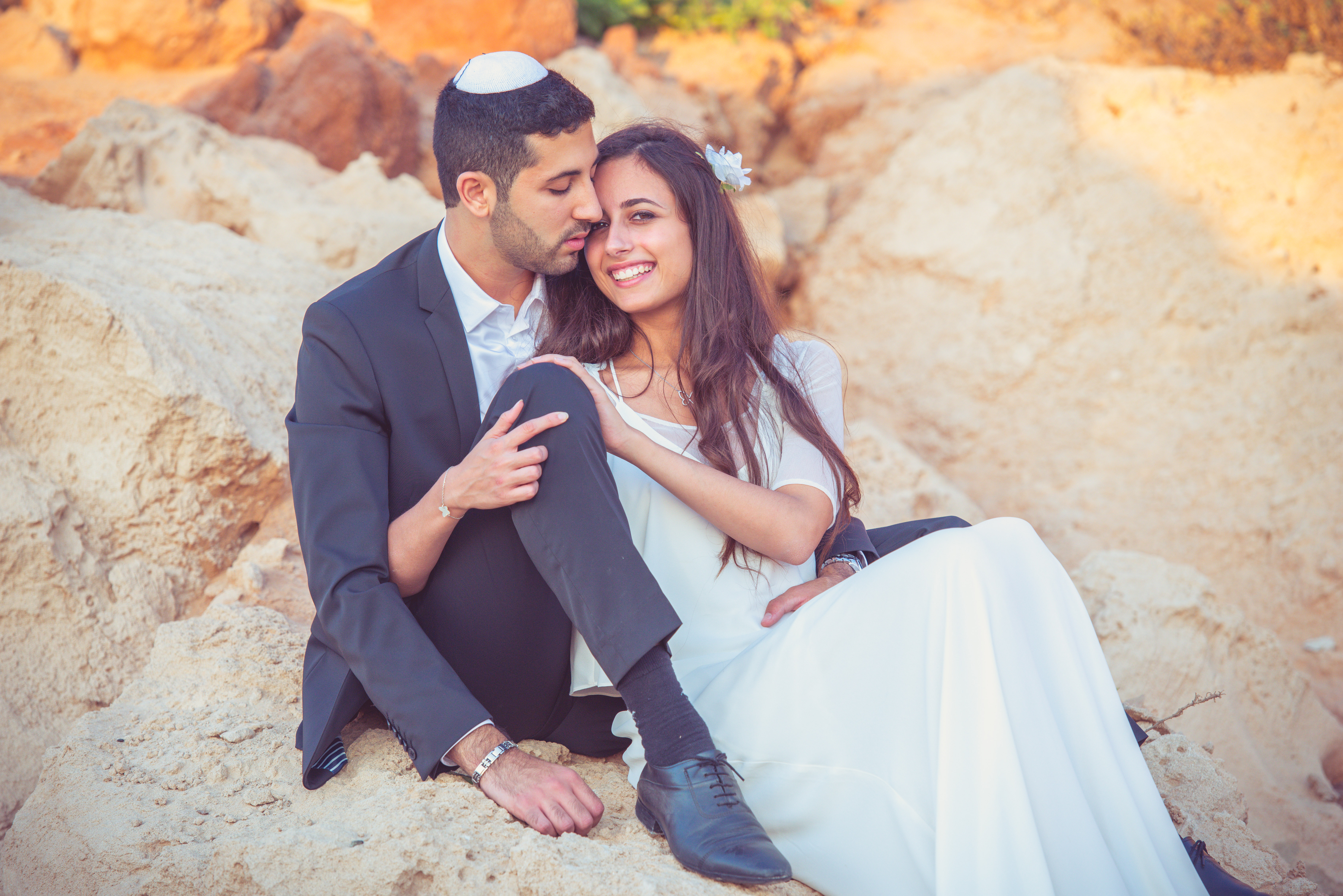 CAMERAMAN EN ISRAEL