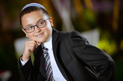 bar mitzva en israel