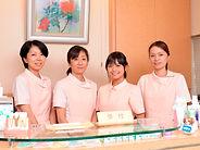 大田区仲六郷 雑色駅の歯医者 原歯科医院 スタッフ写真