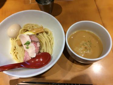 品川 麺屋翔