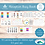 Thumbnail: Reception Busy Book - Starting School - Home Schooling - Learning Sheets