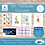 Thumbnail: KS1 Full Activities Bundle - 186 Pages! Ages 5-7.
