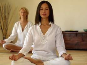 美研究:靜坐可減少15%的壓力荷爾蒙