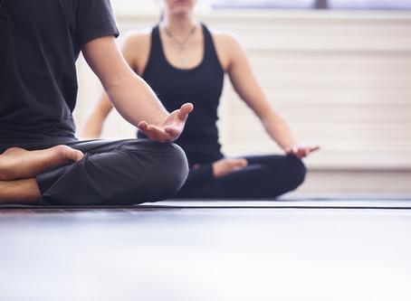 最輕鬆的減肥法?「靜坐」能幫你瘦下來