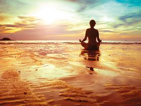 靜坐與健康