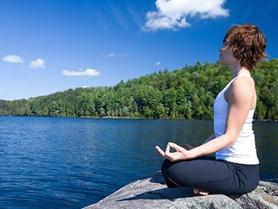 科學證明:靜坐可以養生增智