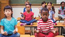 加拿大 溫哥華小學推廣靜坐,成績明顯改善