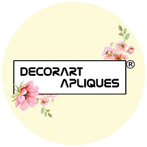 LogoRedondo - Decorart Apliques.png