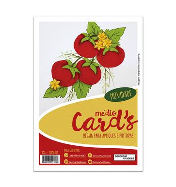 Tomates | Modelo 108