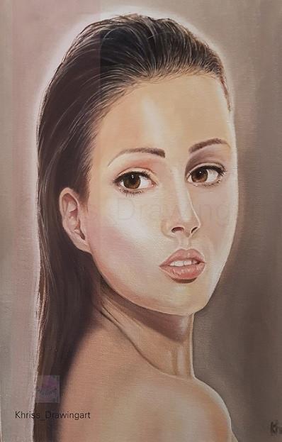Oli Painting