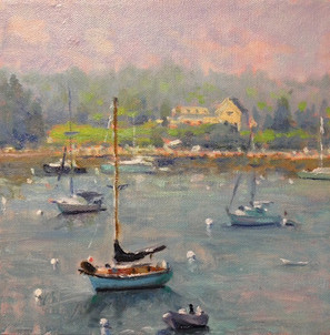 Safe Harbour
