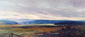 A view in Kinloch Rannoch, Scotland