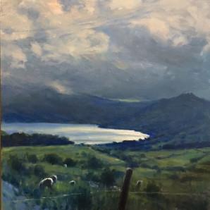 A Scottish Loch