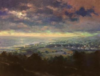 Evening, Gairloch, Scotland