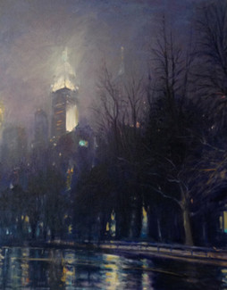 LOWER MANHATTAN, WOOLWORTH BUILDING