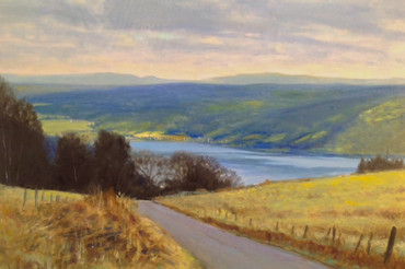 ROAD TO LOCH NESS