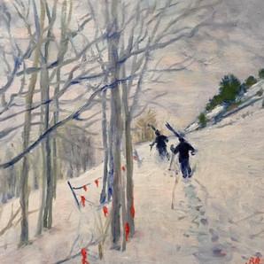 The Ridge Hikers