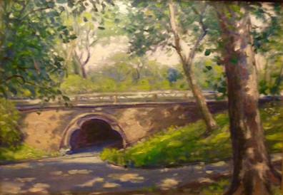 SUNPATCH BRIDGE
