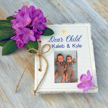 Dear Child: Kaleb & Kyle