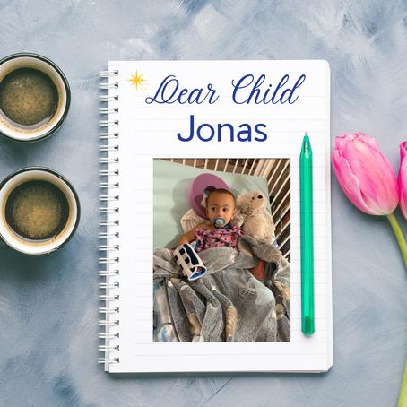 Dear Child: Jonas