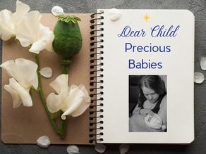 Dear Child: Precious Babies