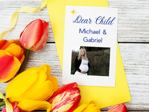 Dear Child: Michael & Gabriel
