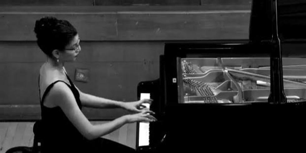 Piano contest