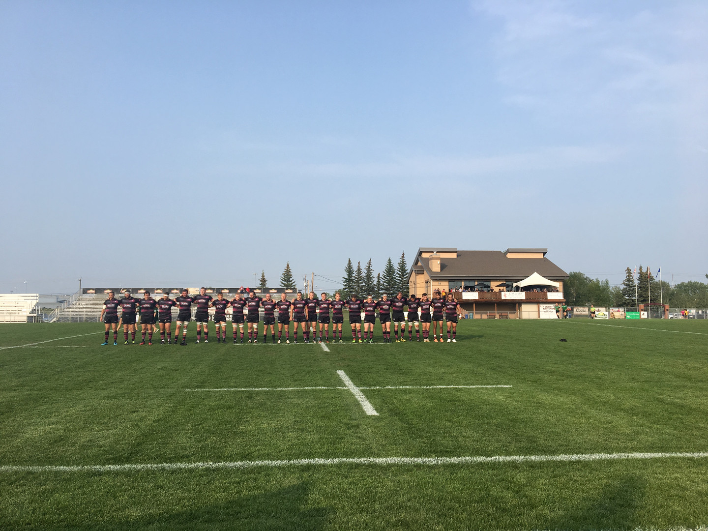Wolfpack Rugby