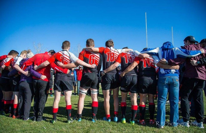 Dinos Rugby