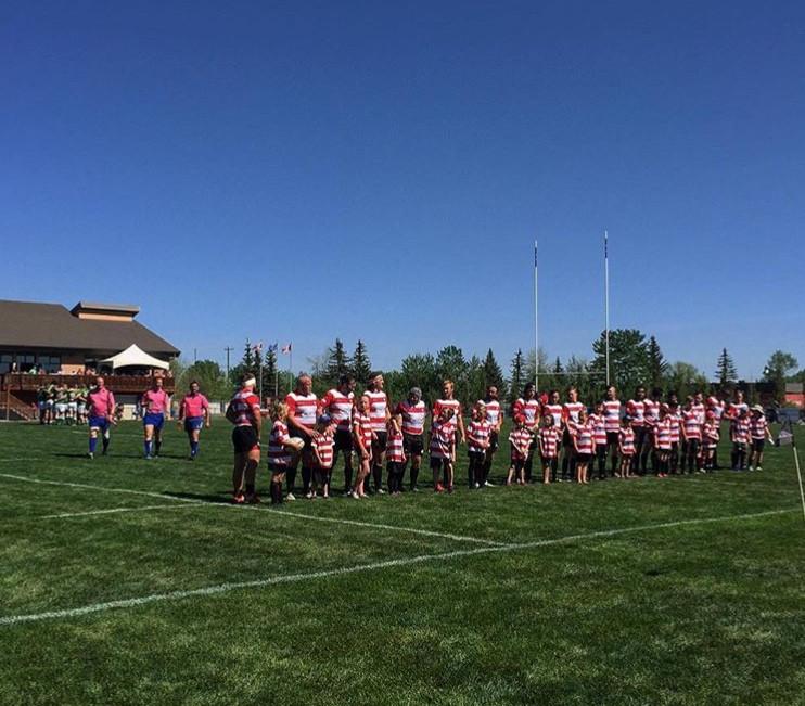Calgary Saints Rugby