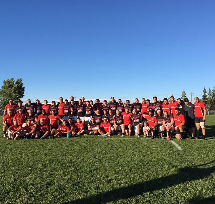 Wolfpack vs. Canada Selects