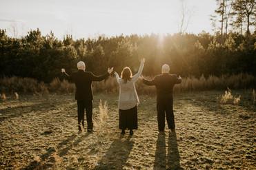 Covenant Gospel Music-Covenant Gospel Mu