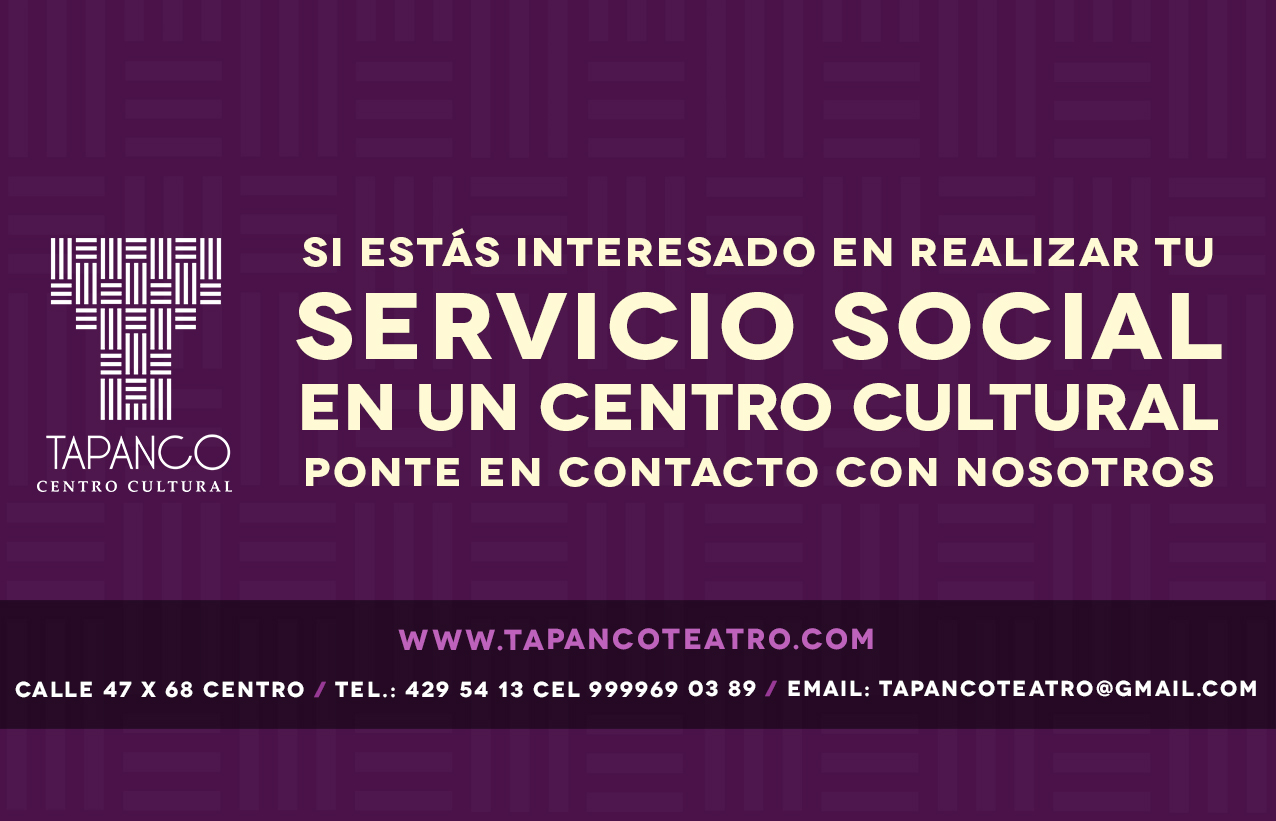 nevo servicio social