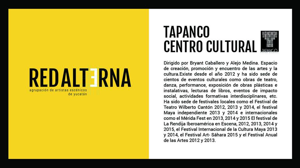 Tapanco Centro Cultural