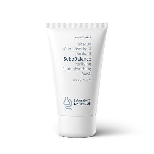 SeboBalance – Masque sébo-absorbant purifiant