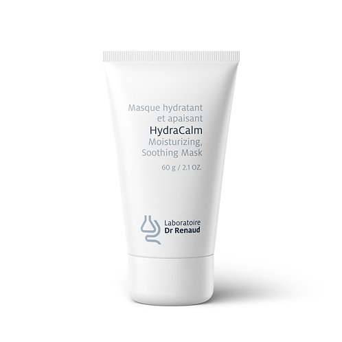 Masque hydratant et apaisant Hydracalm