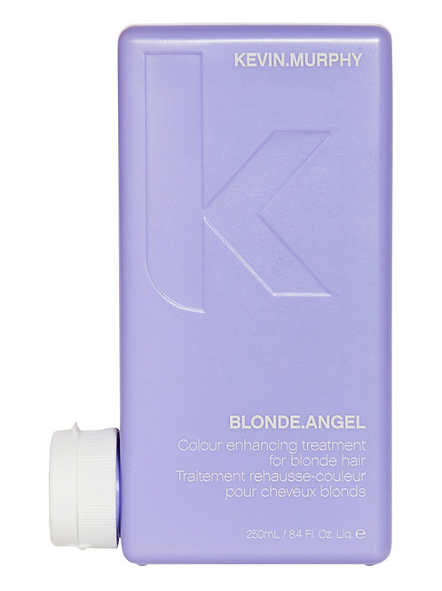 Blonde Angel Wash