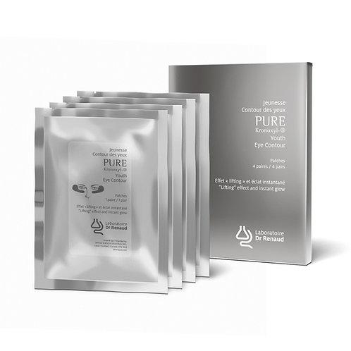 Pure Kronoxyl-9 – Patches contour des yeux